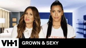 Grown And Sexy SEASON 1